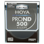 Hoya PROND 500 52mm