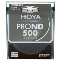 Hoya PROND 500 Filter 82mm