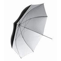 Mettle Ομπρέλα black & white 100cm