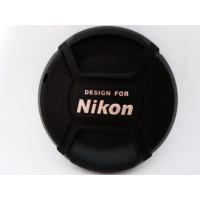 Leinox Lens Cap for Nikon LC-62