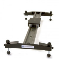 Glidetrack Hybrid HD Slider HHD-150