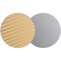 Lastolite Reflector 30cm SUNFIRE/SILVER (1236)