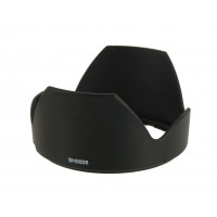 Replacement lens hood for Sony ALC-SH0008