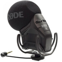 RODE Stereo Video Mic Pro Rycote Πυκνωτικό Μικρόφωνο