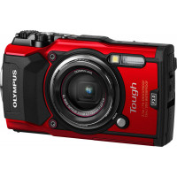 Olympus Stylus TOUGH TG-5 Red [V104190RE000]