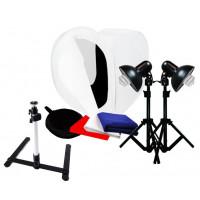 oem - IRiSfot Studio Tripod Set 50x50