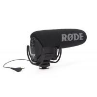 RODE Video Mic Pro Rycote Πυκνωτικό Μικρόφωνο
