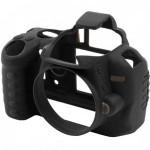 EasyCover camera case για Canon EOS 77D - Black