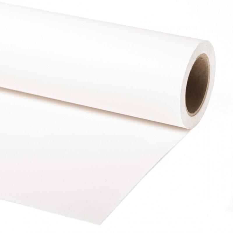 oem - IRiSfot Φόντο χάρτινο 2.75x10m White