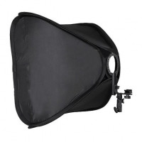 oem - IRiSfot Softbox 40x40cm for SpeedLight