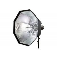 Queenie Octagon Umbrella Softbox 120cm - Bowens Mount
