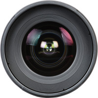 Tokina AT-X 11-20mm f/2.8 PRO DX Lens for Canon