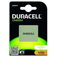 Duracell μπαταρία συμβατή με Kodak Klic-7005, Fuji NP-40, Pentax D-Li8, Samsung SLB0737 [DR9618]