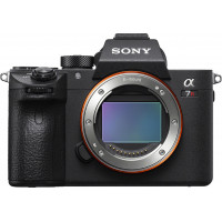 Sony ILCE-7R Mark III  (ILCE-7RM3) Body (-300€ Trade in Bonus)