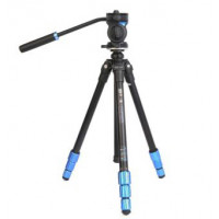 Benro TSL08AS2CSH Video Tripod kit