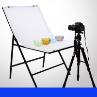 oem - IRiSfot Foldable Photo Studio Photography 60x100cm Shooting Table