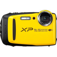 Fujifilm FinePix XP120 - (Yellow)