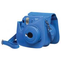 Fujifilm Instax Mini 9 Case - Cobalt blue