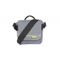 Genesis Tacit S Camera Holster - Gray