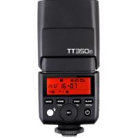 Godox TT350-F - TTL Flash για Fuji μηχανές