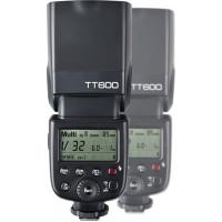 Godox TT600 Manual Flash με ενσωματωμένη ραδιοσυχνότητα