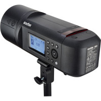 Godox WITSTRO AD600PRO – TTL 600ws Studio Flash με ενσωματωμένη μπαταρία λιθίου και ραδιοσυχνότητα 2.4GHz