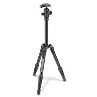 Manfrotto Τρίποδο Element Traveller Small MKELES5BK-BH - Μαύρο