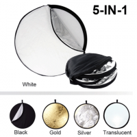 oem - IRiSfot Reflector 5in1 110cm