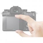 Sony PCK-LG1 Γυάλινο προστατευτικό φύλλο οθόνης για a9 / a7R III / a7M3