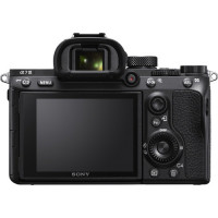 Sony ILCE-a7 Mark III (ILCE-7M3) Body