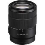 Sony Lens E-mount 18-135mm f/3.5-5.6 OSS [SEL18135]