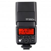 Godox TT350-S - TTL Flash για Sony μηχανές Multi