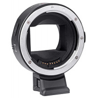 Viltrox EF-NEX IV  Auto Focus Adapter για φακούς Canon σε μηχανές Sony Ε-Mount