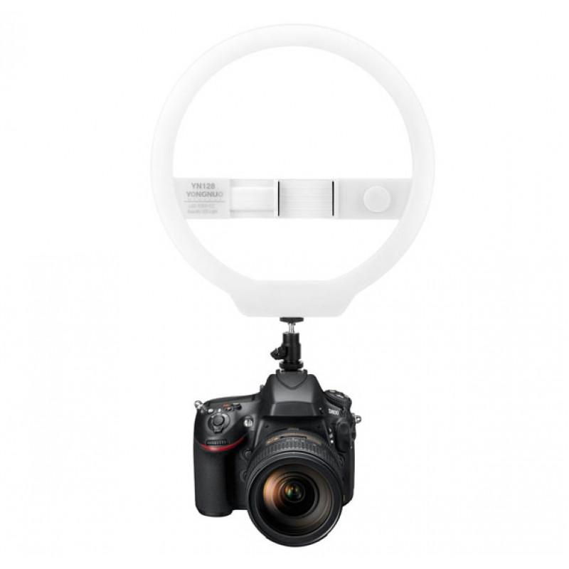 Yongnuo YN-128K - Led Video Light (3200-5500k)