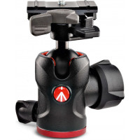 Κεφαλή Manfrotto Mini Ball Head - MH494-BH