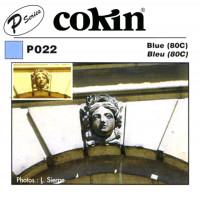 Cokin P022 Blue 80C P Series Filter [CP022]