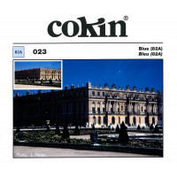 Cokin P023 Blue 82A P Series Filter [CP023]