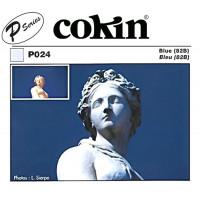 Cokin P024 Blue 82B P Series Filter [CP024]