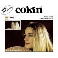 Cokin P027 Warm 81B P Series Filter [CP027]