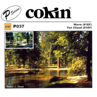 Cokin P037 Warm 81EF P Series Filter [CP037]