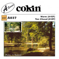Cokin A037 Warm 81EF A Series Filter [CA037]