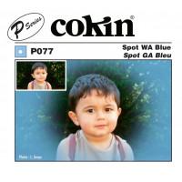 Cokin P077 Spot W.A. Blue P Series Filter [CP077]