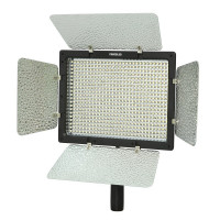 Yongnuo YN600II - Led Video Light (3200-5500k)