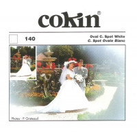 Cokin P140 Oval C. Spot White P Series Filter [CP140]