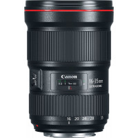 Canon EF 16-35mm f/2.8L III USM (-200,00€ Cashback)