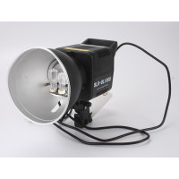 Tokina SLS-DL1000 Dual Quartz Bulb Constant Light 1000w Εκθεσιακό κομμάτι