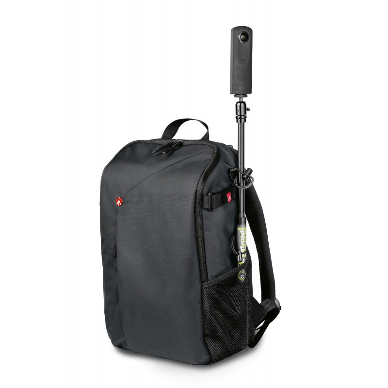 Manfrotto σακίδιο πλάτης NX, Γκρί [MB NX-BP-GY]