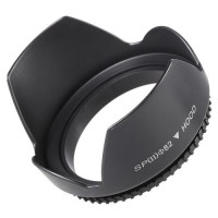 AccPro Flower Lens Hood 82mm [LF-82]