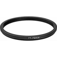AccPro Step down ring 77mm to 72mm