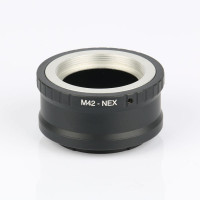 AccPro M42 Lens to Sony E Mount body [M42-NEX]